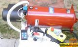 Črpalka,OMFB,električna-12V,komplet z daljinskim za kiper