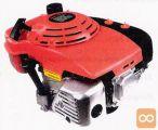 Motorji za aplikacijo, BC motors, model  LTV140
