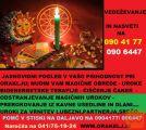 JASNOVIDNI POGLED-MAGIČNI UROKI-OBREDI NAROČILA 041751924