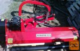 Mulčar kladivar,  AgroPretex MNL145, nagibni