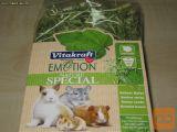 Hrana Za Glodavce Emotion Natur Special Zeleni Oves 100 G