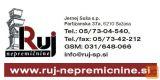 Ilirska Bistrica Hrušica Zazidljiva 4627 m2