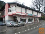 Postojna center 480 m2 Samostojna