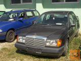 Mercedes-Benz W124 260E Posredniška prodaja Komplet po