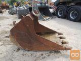 Izkopna žlica Akerman (90cm, 0.6m3) (Int.št. R12028)