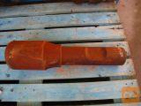 Špica za hidravlično kladivo KRUPP HM600/HM601