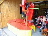Kosilnica SIP 185 cm hidravlični dvig NOVA garancija 1 leto