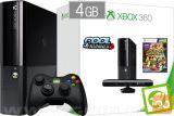 Xbox 360 E Stingray 4GB Kinect + JTAG