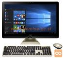 ASUS Zen AiO Pro-intel i5, 8GB, 1TB, GTX 960, 2GB, Win10