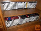 Video rabljene videokasete VHS naprodaj