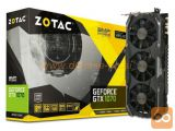 Zotac GeForce GTX 1070 AMP Extreme, 8GB