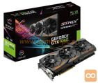 ASUS ROG STRIX GeForce GTX 1060 OC 6GB