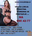 DOMINACIJE-EROTIČNE FANTAZIJE SPROSTITVE 0904277
