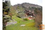 Tri-stanovanjska Vila Na Bledu