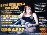 AVANTURE-ZMENKI-POHOTNI FETIŠ-SPROSTITVE 0904277