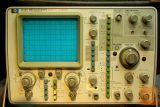 oscilpskop HP 1725A