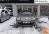 Renault Megane Berline 1.5 dCi Generation Voyage