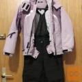 Smučarska bunda in hlače 150-152