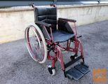 Invalidski voziček Meyra