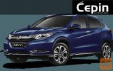 Honda HR-V 1.5 i-VTEC Elegance 2WD ADAS