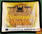 Bio piškot ananas-pomaranča, brez glutena, 50 g