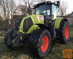 Traktor Claas Axion 810, 200 KS, C - Matic