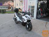 Aprilia SR 300 MAX