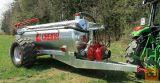 CREINA CGKC 6000 V, garda enoosna cisterna za gnojnico