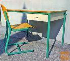 mize, stoli