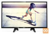 LED TV PHILIPS 32PFS4132 (Full HD, Wi-Fi)