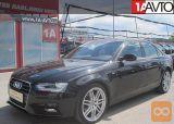 Audi A4 quattro 2.0 TDI Business Sport S-tronic