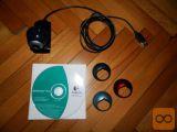Spletna kamera Logitech QuickCam Messenger, model V-UBC40