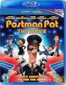 DVD risanka Poštar Peter (2014, Postman Pat)
