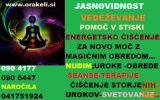 JASNOVIDNI POGLED PRI ORAKLJU POMOČ IN NADALJAVO 0904177
