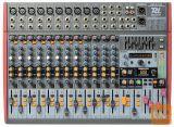 POWER DYNAMICS S1603 Mešalna miza mešalne mize mixer mixerji