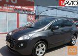 Peugeot 3008 Active 1.6 HDi FAP PANORAMA