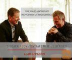 Poslovni coaching za podjetja