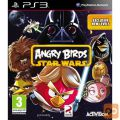 PS3 - ANGRY BIRDS STAR WARS