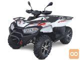 Access Motor MAX 800i LT EPS - KREDIT
