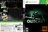 Nujno kupim Outlast igro za xbox 360