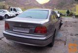 BMW 523i avto po delih