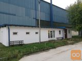 Bosanska Krupa proizvodni prostor 2500 m2