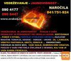 JASNOVIDNI POGLED POMOČ-UROKI OBREDI 0904177