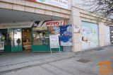 Novo mesto Novo mesto prostor za storitve 89 m2