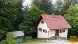 Dobrova Polhov Gradec Rovt Vikend hiša 114,4 m2