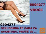DOMINACIJE SEX ZA VSE VROČE POREDNE 0904277