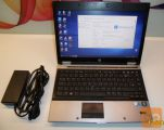 prenosnik HP EliteBook 8440p (i5, 4GB RAMa, nova baterija)