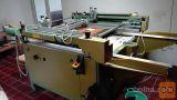 Polavtomatsko-avtomatski sito tiskarski stroj SVECIA -SPCB