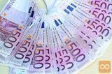 Posebno posojilo od 1000 € do 800 000 € nujno