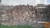 Drva mešana bukev-gaber